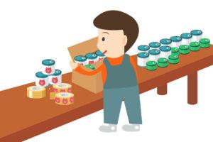 tuotteiden-kasittely